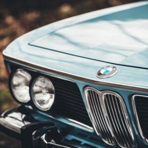 BMW M1 1965